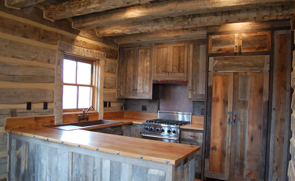 Colorado Design Amp Cabinetry Mancos Colorado Custom